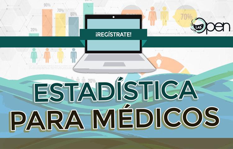 Estadística para médicos